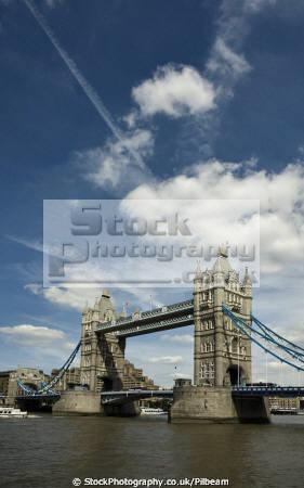 tower bridge london river thames famous sights capital england english landmark city victorian engineering cockney angleterre inghilterra inglaterra united kingdom british