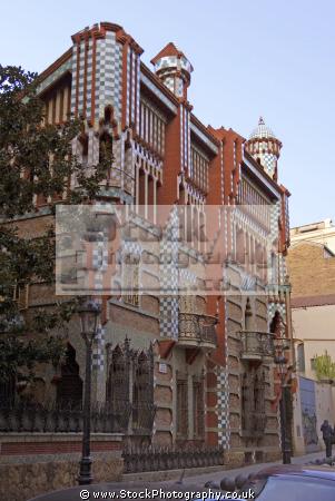 sony dsc catalunya catalonia spanish espana european espagne espa street avenue architecture modernism modernismo barcelona spain spanien la spagna