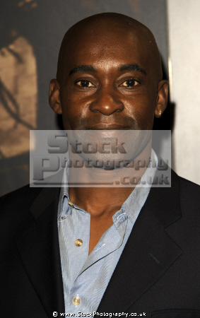 patrick robinson actor casualty soap stars tv celebrities celebrity fame famous star negroes black ethnic portraits