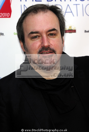 david arnold english film composer best known scoring james bond films musicians celebrities celebrity fame famous star white caucasian portraits