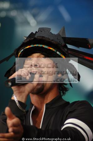 jay kay jamiroquai musicians celebrities celebrity fame famous star jazz funk acid white caucasian portraits