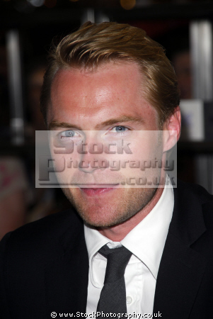ronan keating recording artist singer songwriter philanthropist boyzone boy bands groups pop stars musicians celebrities celebrity fame famous star white caucasian portraits
