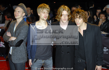 razorlight english indie rock band lead singer rhythm guitarist johnny borrell drummer david skully sullivan kaplan bass player freddie stitz gus robertson british bands roll pop stars musicians celebrities celebrity fame famous star white caucasian portraits
