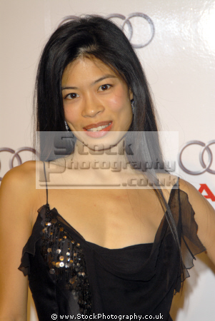 vanessa-mae vanessa mae vanessamae vanakorn nicholson british violinist brtish 60 singers sixties vocalists musicians celebrities celebrity fame famous star techno asians black ethnic portraits
