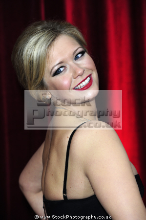 suzanne shaw english actress singer television personality winner talent contest popstars band hear say hearsay british girl bands groups female singers divas pop stars musicians celebrities celebrity fame famous star white caucasian portraits