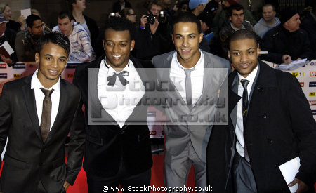jls boy band x-factor x factor xfactor contestants wannabees wannabes musicians celebrities celebrity fame famous star white caucasian portraits