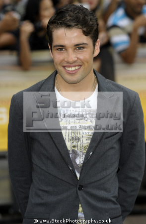 joe mcelderry singer won x-factor x factor xfactor 2009 winners musicians celebrities celebrity fame famous star white caucasian portraits