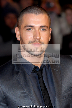 shayne ward english pop singer factor x-factor x factor xfactor contestants wannabees wannabes musicians celebrities celebrity fame famous star manchester white caucasian portraits