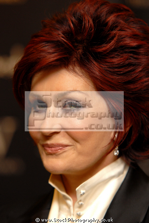 sharon osbourne british media personality wife famous heavy metal singer ozzy x-factor x factor xfactor judges musicians celebrities celebrity fame star factor ozzfest females white caucasian portraits