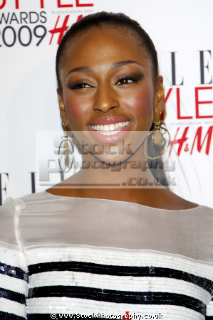 alexandra burke english singer rose fame winning fifth series british television factor x-factor x factor xfactor contestants wannabees wannabes musicians celebrities celebrity famous star negroes black ethnic portraits