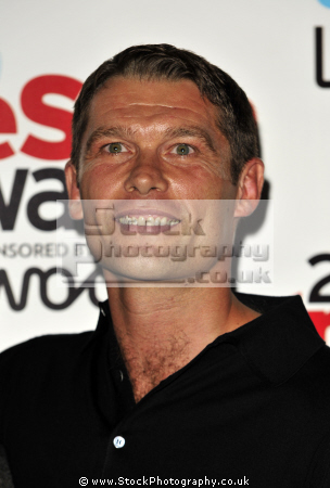 john partridge english actor singer dancer panelist christian clarke eastenders actors soap stars tv celebrities celebrity fame famous star white caucasian portraits