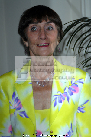june brown mbe british actress best known dot cotton eastenders actresses actors soap stars tv celebrities celebrity fame famous star females white caucasian portraits