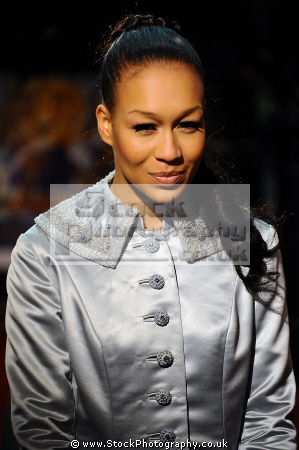 Rebecca Ferguson Swedish Actress