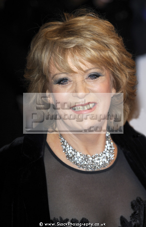 sherrie hewson english actor television presenter loose women actresses england female thespian acting celebrities celebrity fame famous star females white caucasian portraits