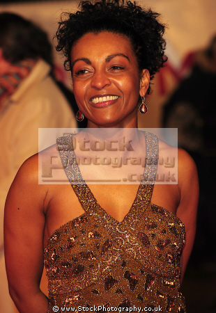 adjoa andoh british film television stage radio actress known uk lead roles rsc national theatre english theatrical celebrities luvvies actors acting thespian male celebrity fame famous star females white caucasian portraits