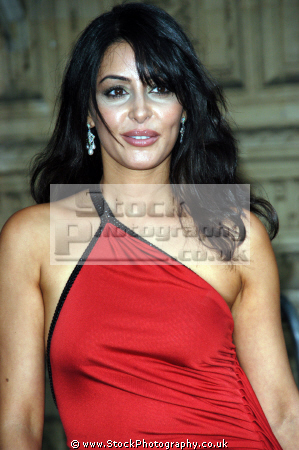 laila rouass british actress best known as amber gates in