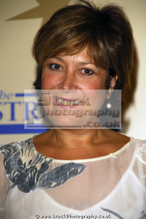 lynda bellingham canadian born english actress broadcaster oxo television adverts creatures great small actresses england female thespian acting celebrities celebrity fame famous star females white caucasian portraits