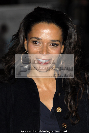 rowena king aka roweena english film television theatre actress actresses england female thespian acting celebrities celebrity fame famous star negroes black ethnic portraits
