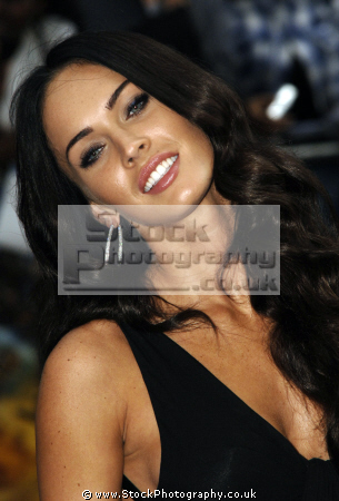 megan fox american actress model transformers actresses usa female thespian acting celebrities celebrity fame famous star males white caucasian portraits