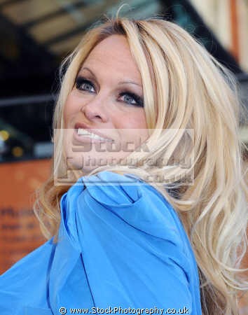 pamela anderson american actress baywatch fame actresses usa female thespian acting celebrities celebrity famous star males white caucasian portraits