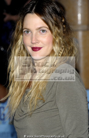 drew barrymore american actress film producer director. member family actors actresses usa female thespian acting celebrities celebrity fame famous star females white caucasian portraits