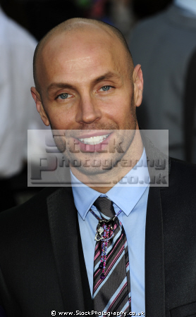 jason gardiner choreographer singer theatre producer famous judge itv dancing ice artists artistic artisan celebrities celebrity fame star white caucasian portraits