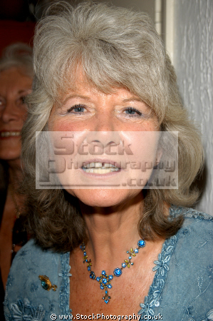 jilly cooper international best selling author. british authors writers writer celebrities celebrity fame famous star white caucasian portraits