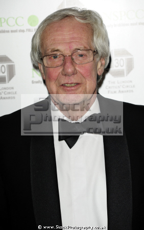 barry norman film tv crtic british experts television presenters celebrities celebrity fame famous star white caucasian portraits