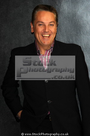 brian conley english comedian television presenter singer actor strictly come dancing ballroom british reality tv personalities presenters celebrities celebrity fame famous star white caucasian portraits