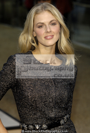donna air british music dj disc jockey television presenters celebrities celebrity fame famous star white caucasian portraits