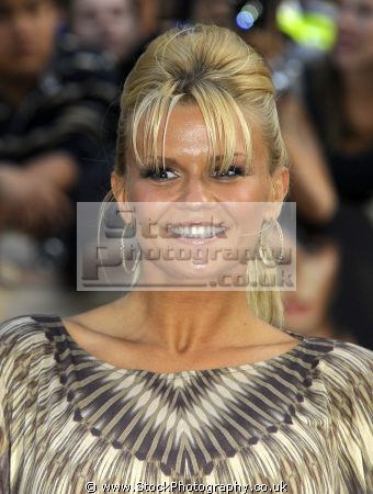 kerry katona english singer actress author television presenter pop girl group atomic kitten british music dj disc jockey presenters celebrities celebrity fame famous star white caucasian portraits