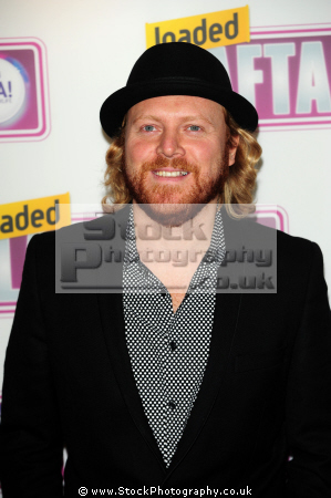 leigh francis english comedy performer best knownas avid merrion channel british tv presenters comic comedic funny television celebrities celebrity fame famous star white caucasian portraits