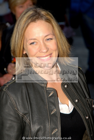 Sarah Beeny English Property Developer And Television