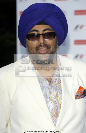 hardeep singh kohli british writer radio television presenter presenters celebrities celebrity fame famous star indian asians black ethnic portraits
