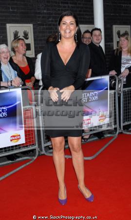 amanda lamb british television presenter model presenters celebrities celebrity fame famous star females white caucasian portraits