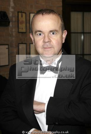 ian hislop british tv satirist editor private eye panellist got news comedians performers celebrities celebrity fame famous star males white caucasian portraits