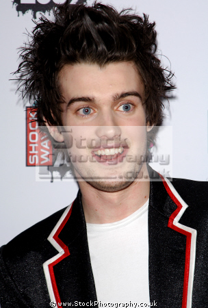 jack whitehall english comedian television presenter known hosting e4 big brother mouth 2008 comedians comedic funny laughter humour humor performers celebrities celebrity fame famous star males white caucasian portraits