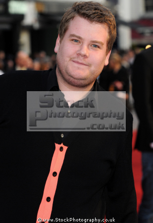 james corden british actor television writer producer presenter star bbc comedy shows gavin stacey horne english comedians comedic funny laughter humour humor performers celebrities celebrity fame famous fat overweight males white caucasian portraits