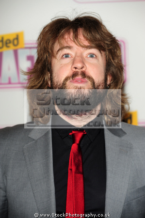 justin lee collins british comedian television radio presenter. english comedians comedic funny laughter humour humor performers celebrities celebrity fame famous star males white caucasian portraits