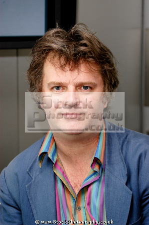paul merton british comedian writer actor topical bbc panel game got news english comedians comedic funny laughter humour humor performers celebrities celebrity fame famous star males white caucasian portraits