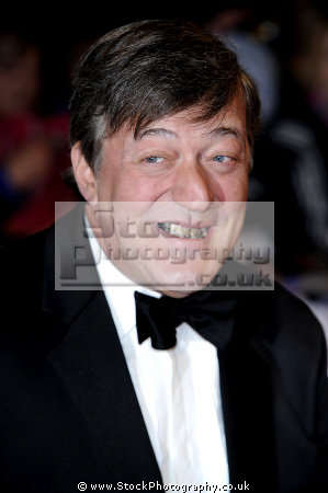 stephen fry english actor screenwriter author playwright journalist poet comedian television presenter comedians comedic funny laughter humour humor performers celebrities celebrity fame famous star qi males white caucasian portraits