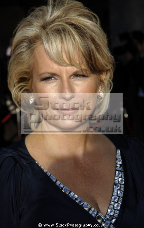 jennifer saunders english comedienne screenwriter singer actress bafta famous absolutely fabulous british comediennes comedians performers celebrities celebrity fame star females white caucasian portraits