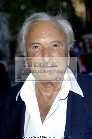 michael winner british film director producer movie directors celebrities celebrity fame famous star males white caucasian portraits