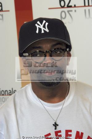 spike lee american film director directors movie celebrities celebrity fame famous star negroes black ethnic portraits