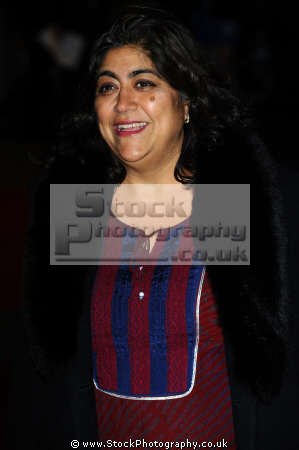 gurinder chadha directors movie film celebrities celebrity fame famous star indian asians black ethnic portraits