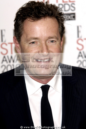 piers morgan british journalist editor tabloid newspapers news world daily mirror chat host cnn journalists journalism celebrities celebrity fame famous star males white caucasian portraits