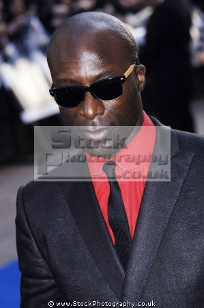 Ozwald boateng obe is an british fashion designer for Famous british designers