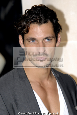 david gandy english male model supermodels models supermodel modelling fashion style celebrities celebrity fame famous star white caucasian portraits