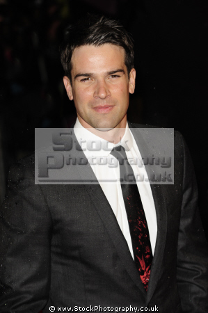 gethin jones welsh television presenter bbc children programme blue peter. peter british childrens tv presenters celebrities celebrity fame famous star white caucasian portraits