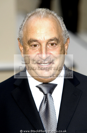 sir philip green british businessman arcadia group owns burton dorothy perkins evans miss selfridge topshop topman briitish business personalities financial entrepreneur capitalism famous people financier money fame celebrities celebrity star males white caucasian portraits